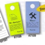Custom Hang Tags