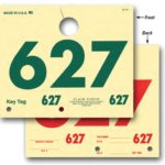 Three and Four Digit Service Dispatch Numbers