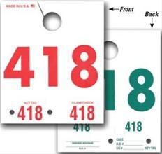 White Service Dispatch Numbers